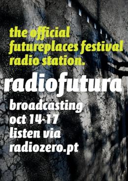 Rádio Futura poster